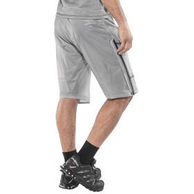 Haglöfs L.I.M Bield - Shorts Homme - gris/blanc